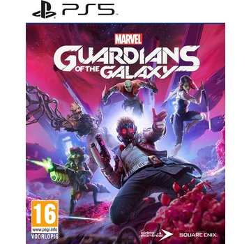 Bigben Interactive PS5 Guardians Of The Galaxy