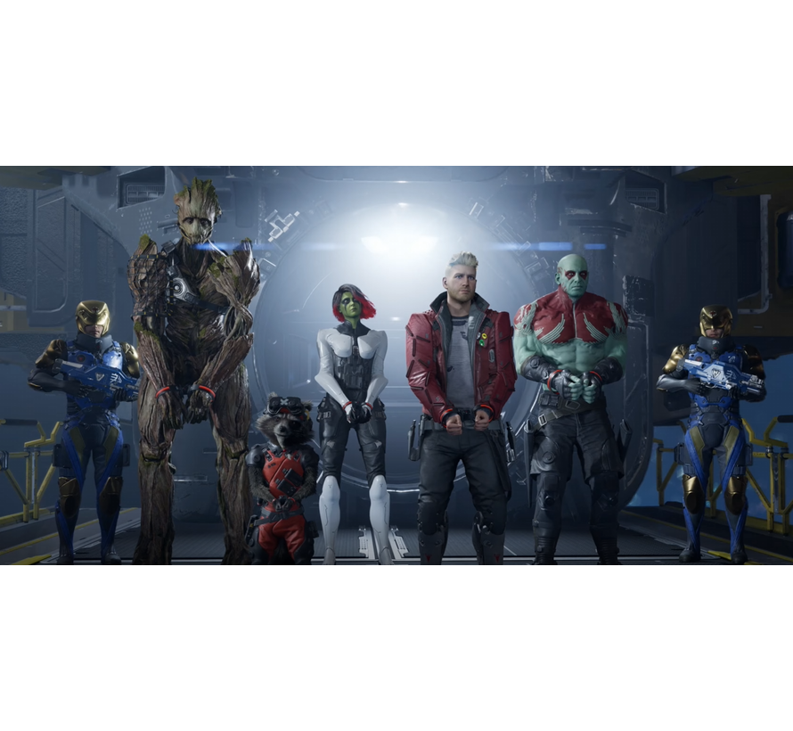 PS5 Guardians Of The Galaxy kopen