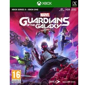Bigben Interactive Xbox One/Series X Guardians Of The Galaxy