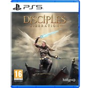 KALYPSO PS5 Disciples: Liberation - Deluxe Edition