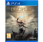 KALYPSO PS4 Disciples: Liberation - Deluxe Edition