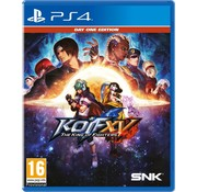 Deep Silver / Koch Media PS4 King of Fighters XV - Day One Edition