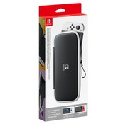 Nintendo Nintendo Switch OLED Model Carry Case + Screen Protector