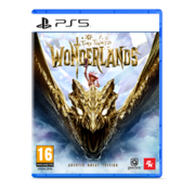Take Two PS5 Tiny Tina's Wonderlands Chaotic Great Edition + Pre-Order Bonus