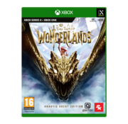 Take Two Xbox One/Series X Tiny Tina's Wonderlands Chaotic Great Edition + Pre-Order Bonus