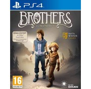 505 Games PS4 Brothers: a Tale of Two Sons