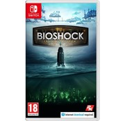 Take Two Nintendo Switch Bioshock: The Collection (Code in a Box)