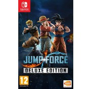 Bandai Namco Nintendo Switch Jump Force - Deluxe Edition (Code in a Box)