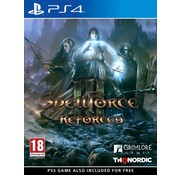 Thq Nordic PS4 Spellforce 3: Reforced