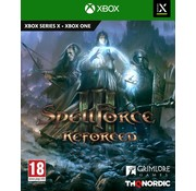 Thq Nordic Xbox One/Series X Spellforce 3: Reforced