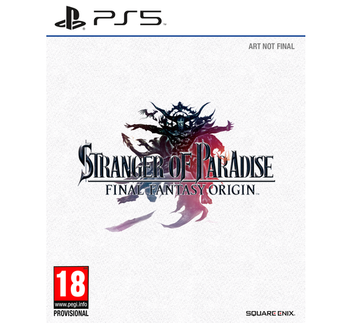 Bigben Interactive PS5 Stranger of Paradise: Final Fantasy Origin kopen