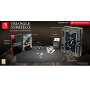 Nintendo Nintendo Switch Triangle Strategy - Tactician's Limited Edition