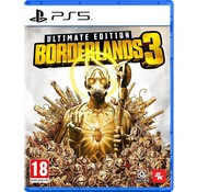 Take Two PS5 Borderlands 3 - Ultimate Edition