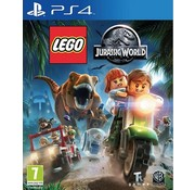 Warner PS4 LEGO Jurassic World