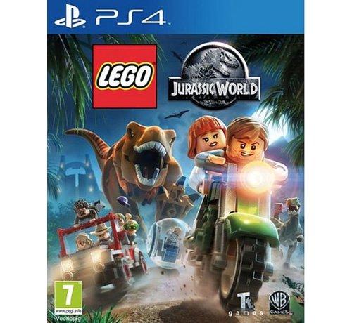 Warner PS4 LEGO Jurassic World kopen