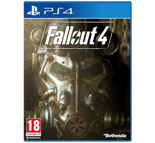 Bethesda PS4 Fallout 4 kopen