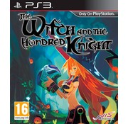 NIS America PS3 The Witch and the Hundred Knight