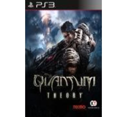 KT PS3 Quantum Theory