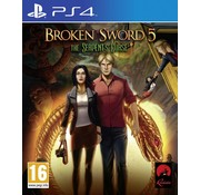 PS4 Broken Sword 5: The Serpent's Curse