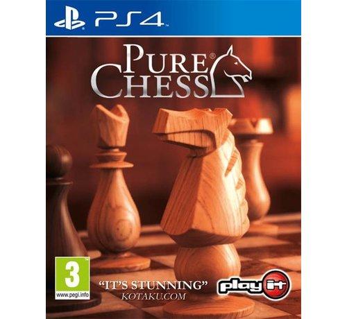 PS4 Pure Chess kopen