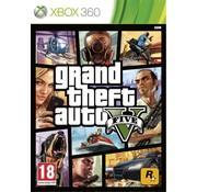 Take Two Xbox 360 Grand Theft Auto V (GTA 5)