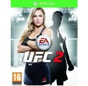 EA Xbox One EA Sports UFC 2