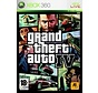 Xbox 360 Grand Theft Auto IV (GTA 4)
