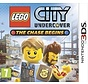 3DS LEGO City: Undercover - The Chase Begins
