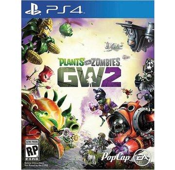 EA PS4 Plants vs. Zombies Garden Warfare 2