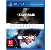 Sony PS4 The Heavy Rain & BEYOND: Two Souls Collection