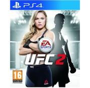 EA PS4 EA Sports UFC 2