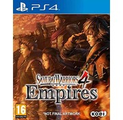 KOEI PS4 Samurai Warriors 4: Empires
