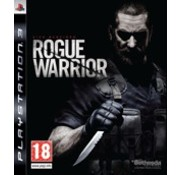 Bethesda PS3 Rogue Warrior
