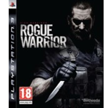 Bethesda PS3 Rogue Warrior