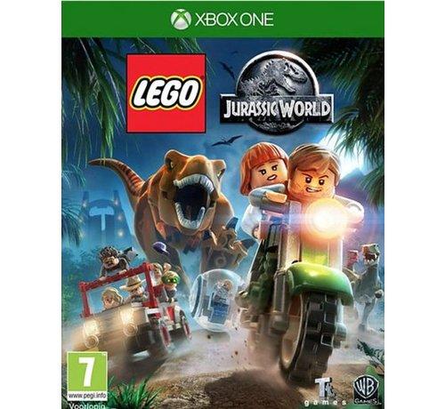 Warner Xbox One LEGO Jurassic World kopen