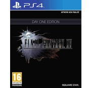 Square PS4 Final Fantasy XV