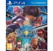 Square PS4 Star Ocean V: Integrity and Faithlessness