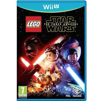 Nintendo Wii U LEGO Star Wars: The Force Awakens