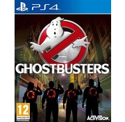 Activision PS4 Ghostbusters