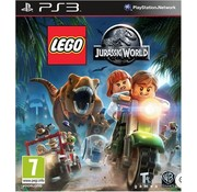 Warner PS3 LEGO Jurassic World