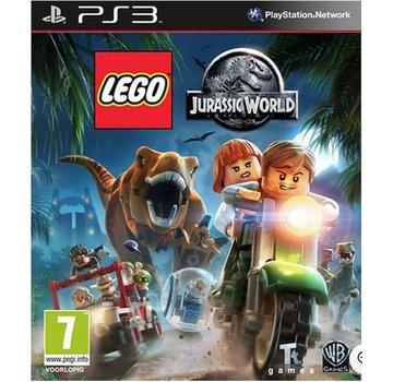 Warner PS3 LEGO Jurassic World
