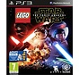 PS3 LEGO Star Wars: The Force Awakens