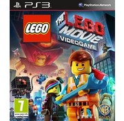 Warner PS3 LEGO Movie: The Videogame