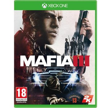Take Two Xbox One Mafia III