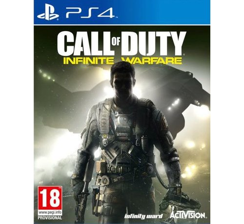 Activision PS4 Call of Duty: Infinite Warfare kopen