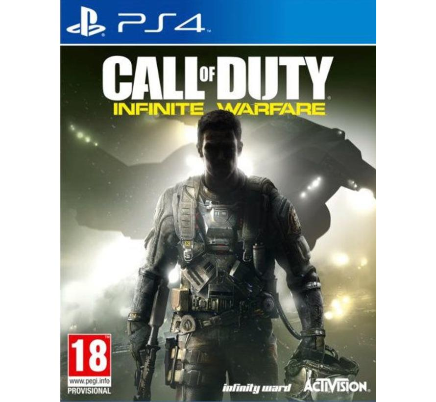 PS4 Call of Duty: Infinite Warfare kopen