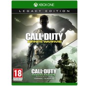 Activision Xbox One Call of Duty: Infinite Warfare - Legacy Edition