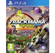 Ubisoft PS4 TrackMania Turbo