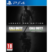 Activision PS4 Call of Duty: Infinite Warfare - Legacy Pro Edition