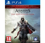 Ubisoft PS4 Assassins Creed: The Ezio Collection